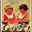 Cukier krzepi krzepkie dzieci