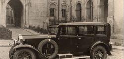 Lublin samochodami słynie
