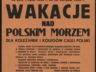 Orłowo Morskie, all inclusive!