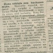 Bonnie i Clyde po polsku