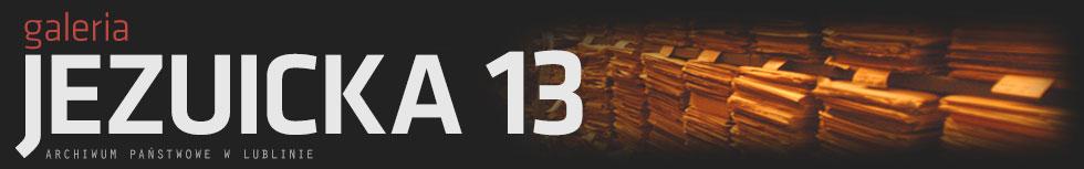 GALERIA JEZUICKA 13