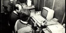Chłopcy Komputerowcy