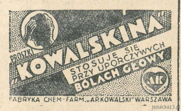 kowalskina